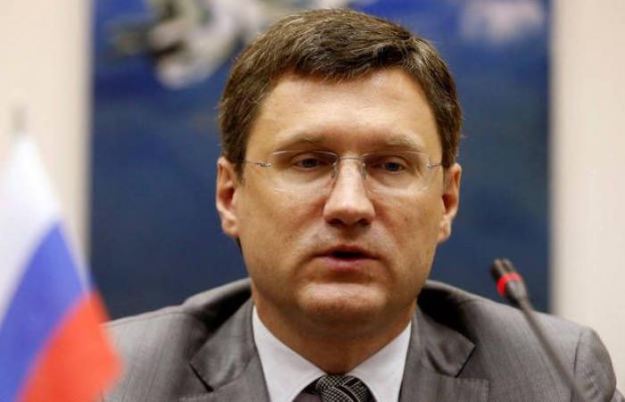 روسيا: المحادثات مع أرامكو السعودية بشأن مشروع الغاز المسال مستمرة