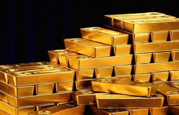 محدث.. الذهب يوسع مكاسبه لأكثر من 16 دولاراً