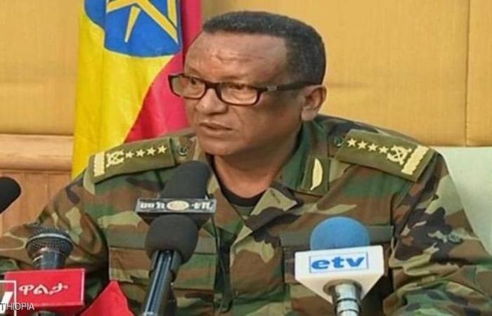 الإنقلاب العسكري في إيوبيا .. مقتل العقل المدبر وإعتقال عدد من المشاركين