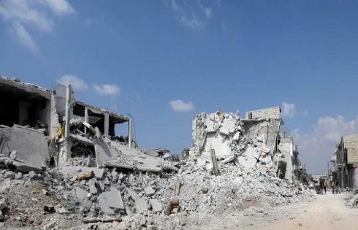 إدلب ومحيطها من جديد.. 28 قتيلاً بضربات للأسد