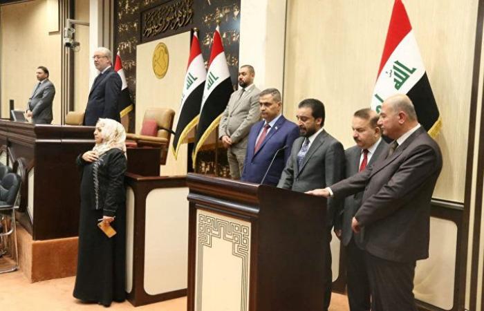 عودة النازحين ومكافحة الفساد... تحديات أمام الحكومة العراقية