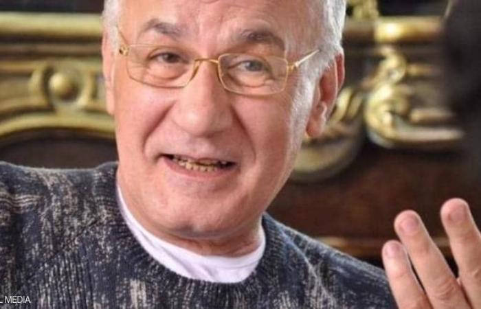 عاجل| وفاة الفنان عزت أبو عوف بعد صراع مع المرض