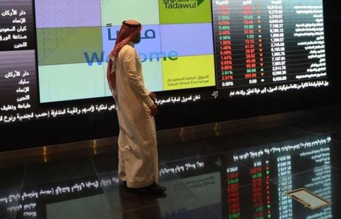 بورصات الخليج تعول على النتائج