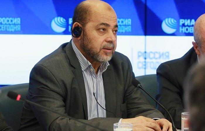 حماس: العلاقات مع سوريا مقطوعة وعلاقتنا مع إيران في أحسن صورها