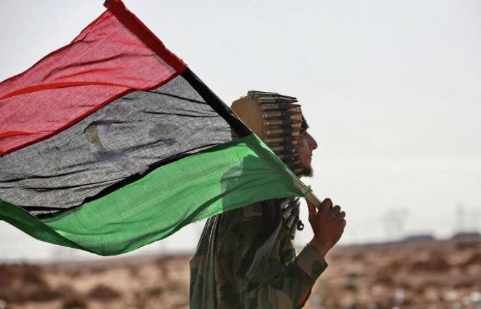 """الحكومة الليبية المؤقتة توقف بث قناة فضائية لارتباطها بـ""""الإخوان المسلمين"""""""