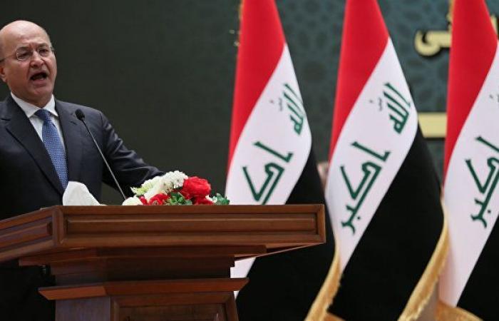 العراق والكويت يعلنان تشكيل لجان مشتركة لتطوير العلاقات الاقتصادية