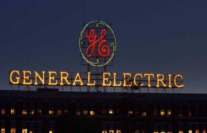 جنرال إلكتريك تبيع حصة بشركة للطاقة الشمسية إلى بلاك روك