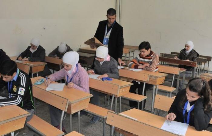 معاون وزير التربية السوري: قلقون على طلابنا في لبنان وتركيا ومطمئنون عليهم في الأردن ومصر