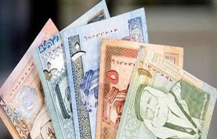 ارتفاع الأصول الاحتياطية الأردنية 2.3 بالمائة خلال يونيو
