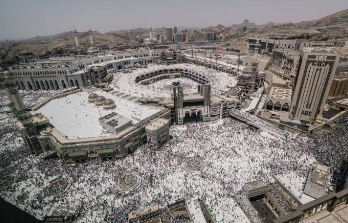 المحظور والمباح في موسم الحج بالسعودية