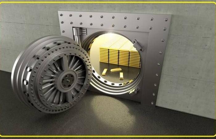 مسح: البنوك المركزية ستواصل شراء الذهب