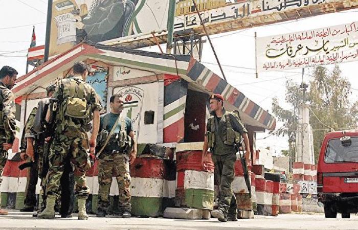 مدير عام مخيمات الفلسطينيين: قرار وزير العمل اللبناني جزء من صفقة القرن