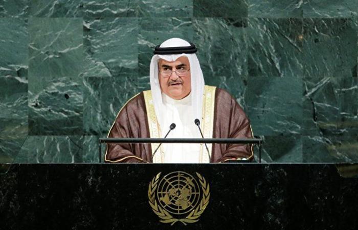 """حماس: البحرين تصطف بشكل صارخ مع """"إسرائيل"""""""
