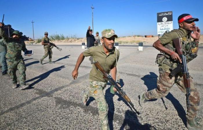 """مقتل 3 مسلحين بغارتين لـ""""التحالف الدولي"""" شمال غرب العراق"""