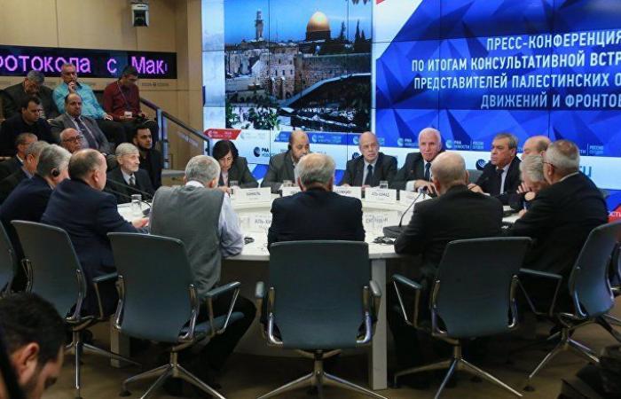 كاتب فلسطيني: حماس حريصة على تعزيز علاقتها مع موسكو وطهران