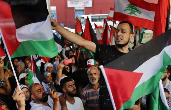 مسؤول لبناني: قضية عمل اللاجئين الفلسطينيين أصبحت بيد الحكومة والحل القريب