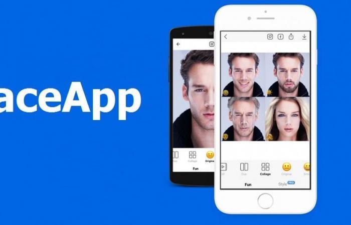كيف تمسح بياناتك من خوادم تطبيق FaceApp؟