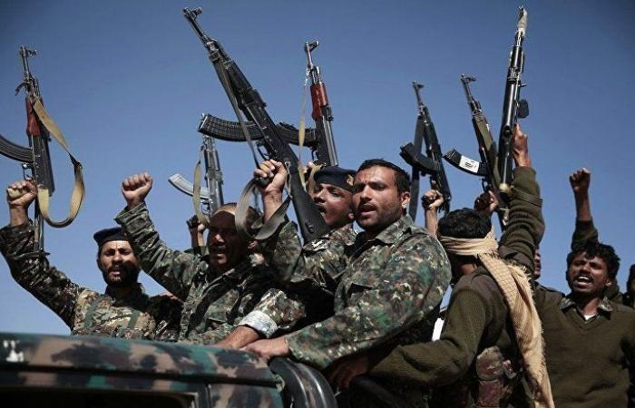 """قتلى من الجيش اليمني بقصف وكمين لـ""""أنصار الله"""" غرب تعز"""