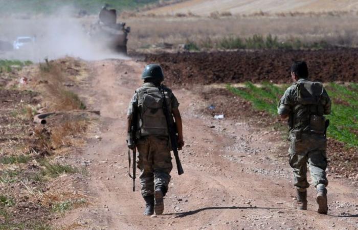 إصابة مدنيين أتراك بقذيفة تم إطلاقها من الأراضي السورية