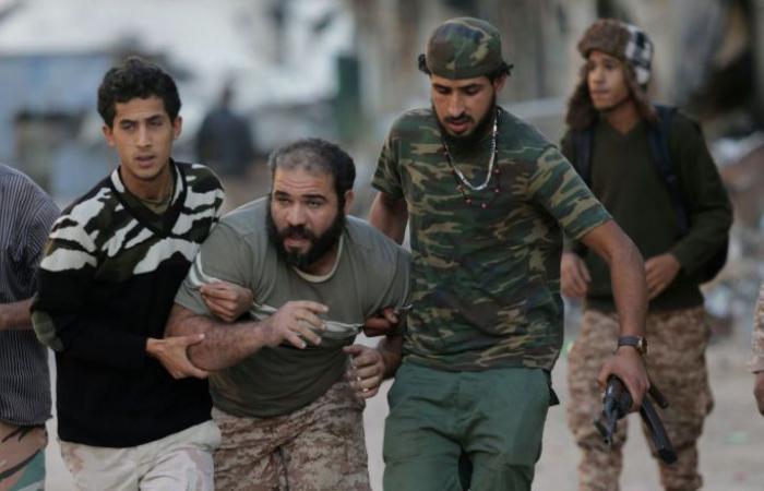 البدري: نتفق مع بوتين فيما يخص تسلل مسلحي إدلب إلى ليبيا