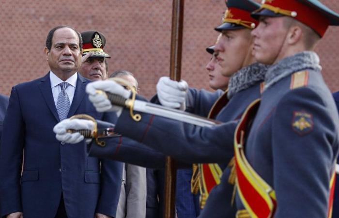 بالفيديو... الرئيس السيسي يؤدي صلاة عيد الأضحى في مدينة العلمين الجديدة