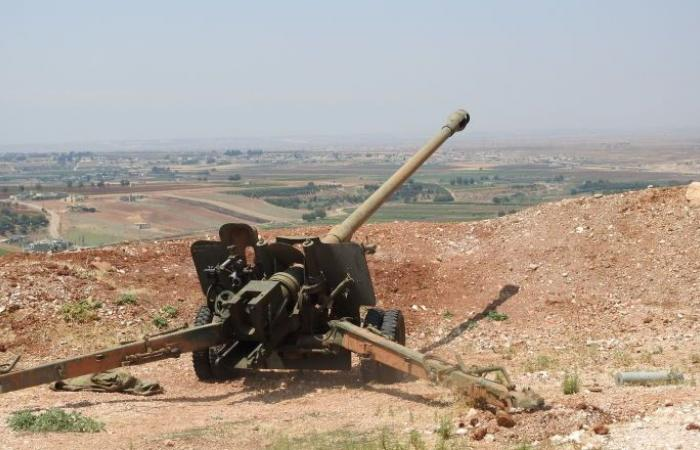 مع تقدم الجيش السوري... الخلافات تشق إرهابيي إدلب والصينيون يغلقون مستوطناتهم