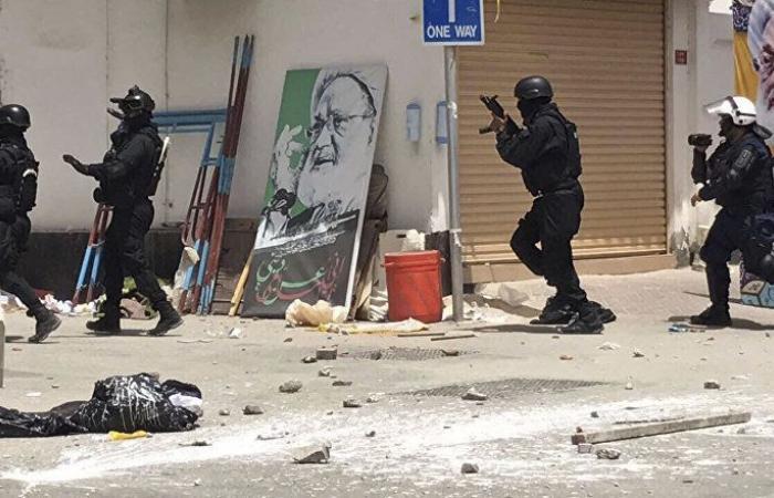 بعد انتشار فيديو لآسيويين... الداخلية البحرينية تحذر من استغلال عيد الأضحى لأهداف سياسية
