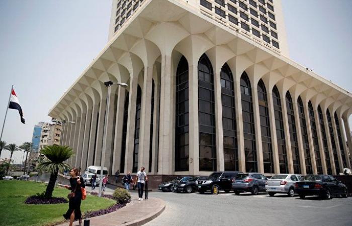 مصر تدعو البعثة الأممية في ليبيا للانخراط مع ممثلي الشعب المنتخبين
