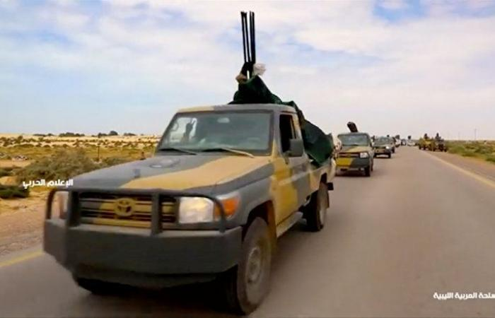 البعثة الأممية ترحب بانخفاض مستوى العنف في طرابلس