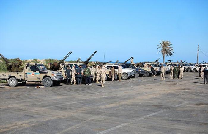 """عضو الأعلى للدولة بليبيا: وجود """"المليشيات"""" في طرابلس حقيقة... لكنها ليست كما يصورونها"""