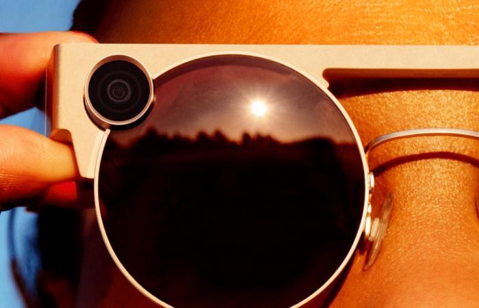 سناب تعلن عن الجيل الثالث من نظارتها Spectacles 3