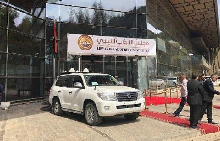 صحيفة: حفتر يرفض تمديد مهلة وقف العمليات العسكرية في طرابلس