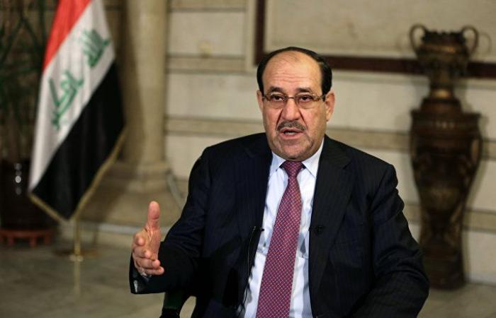 المالكي يرد على هجوم وزير الخارجية القطري ويفتح النار على الدوحة