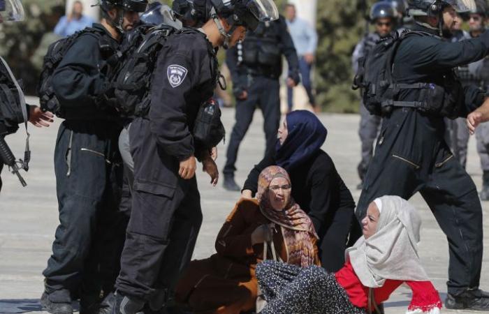 مفتي القدس: الأقصى في أعناق الأنظمة العربية والإسلامية