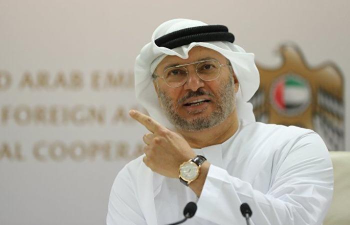 أول تعليق من الإمارات على لقاء قيادات حوثية مع خامنئي