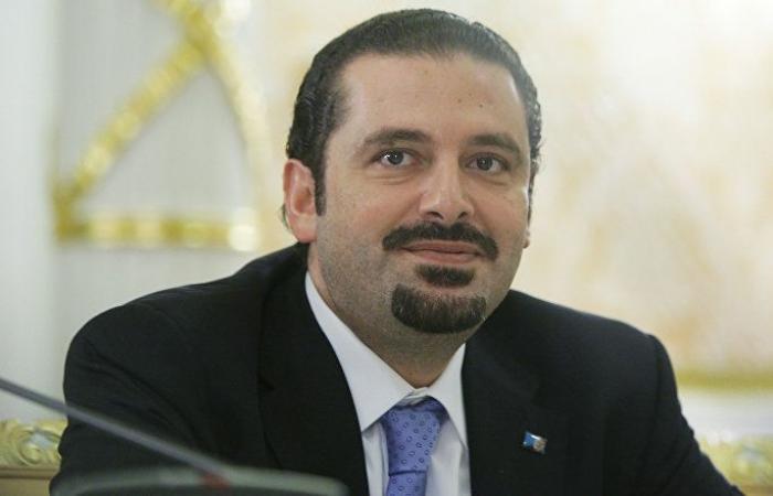 الحريري في واشنطن لمنع انهيار الوضعين السياسي والاقتصادي في لبنان