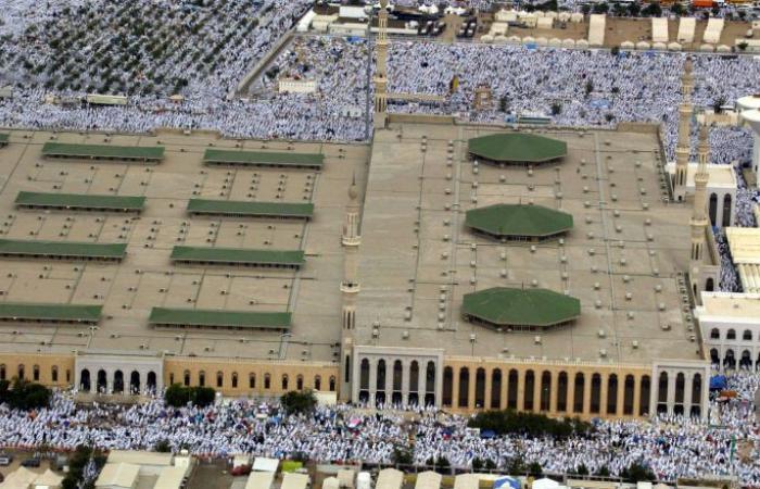 السعودية... القوات الخاصة تكافح الأعمال الإرهابية في موسم الحج