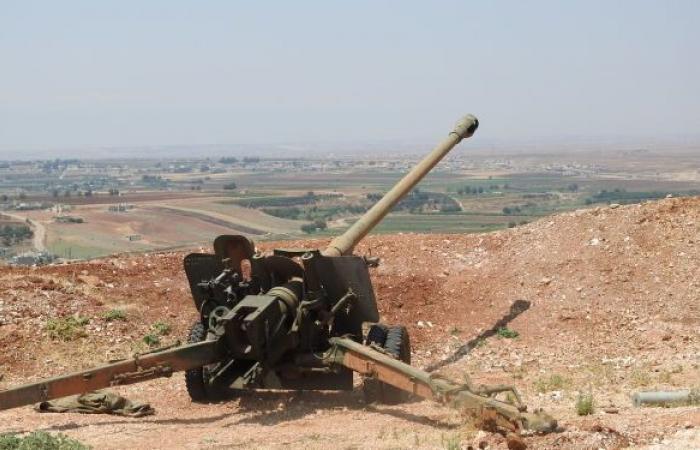 """مراسل """"سبوتنيك"""": الجيش السوري على مشارف خان شيخون الاستراتيجية جنوب إدلب"""