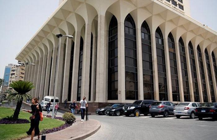 """حكومة الوفاق الليبية تصف البيان المصري حول الأزمة بـ""""التدخل الفج"""""""