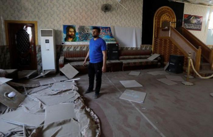 رسالة متأخرة من نصر الله إلى ظريف تكشف حديث بين بولتون ومسؤول عربي بشأن كارثة كبيرة