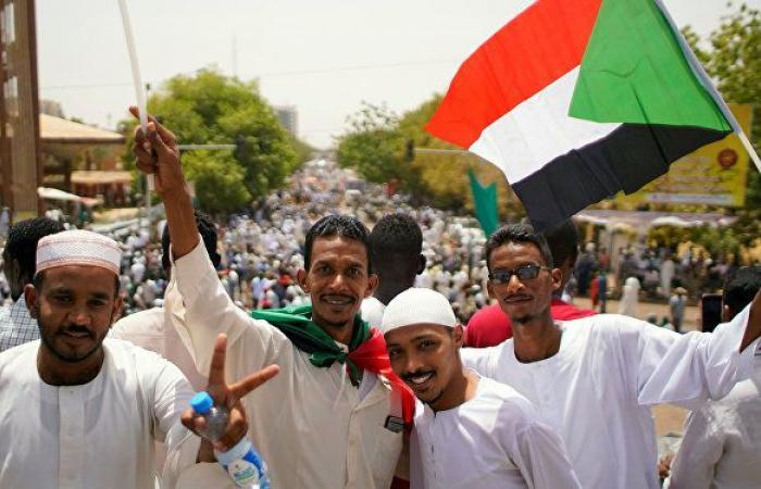 سياسي سوداني: هذه التحديات تنتظر الحكومة الانتقالية