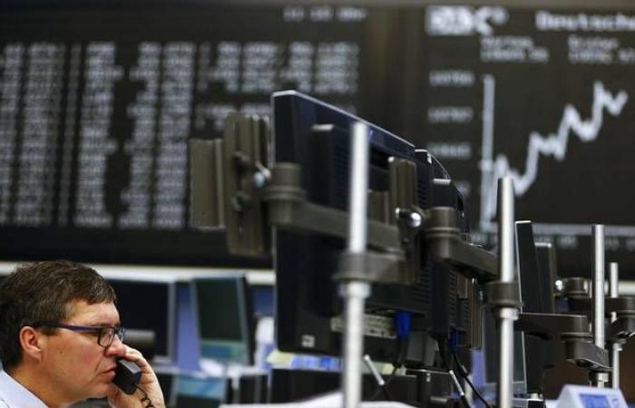 الأسهم الأوروبية ترتفع بالمستهل مع التفاؤل بالتحفيز من البنوك المركزية