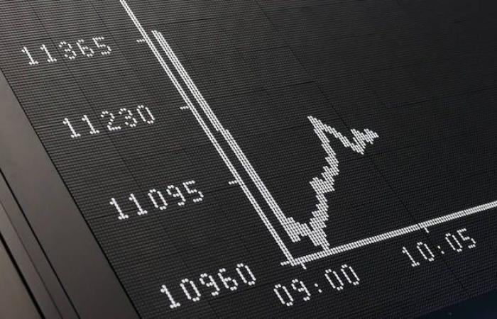 ارتفاع الأسهم الأوروبي بالمستهل مع تراجع مخاوف ركود الاقتصاد العالمي