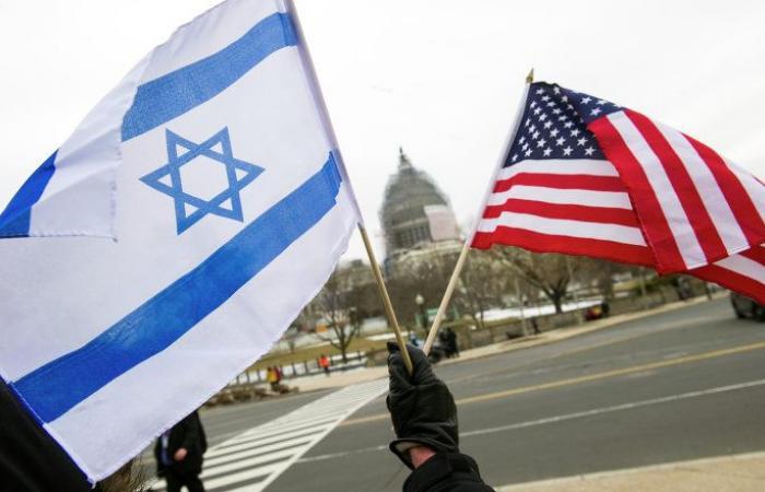 إسرائيل والولايات المتحدة توقعان على اتفاقية تعاون في الدول النامية