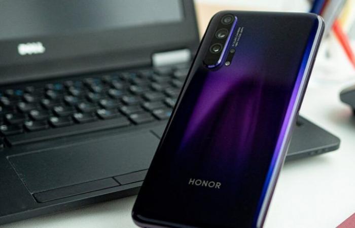 مراجعة شاملة لهاتف Honor 20 Pro .. المواصفات والمميزات والسعر