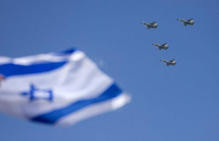 """لمهام جاسوسية… إسرائيل تستعين بـ""""المكعب الأسود"""""""