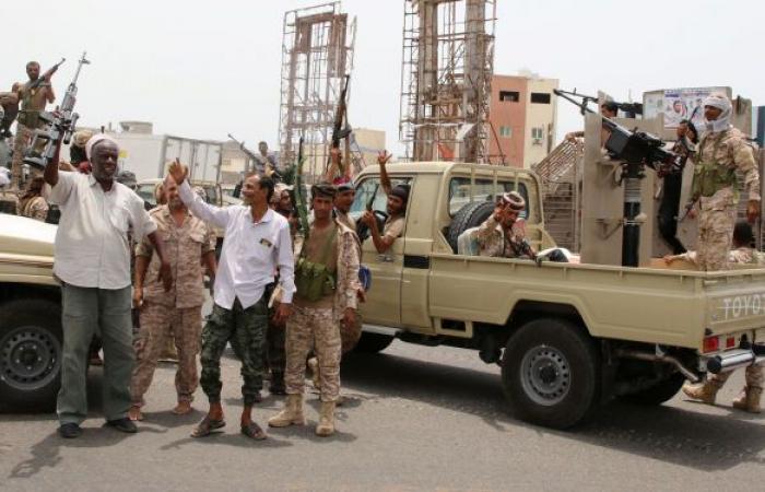 """مجلس الشورى اليمني: نطالب الإمارات بـ""""الوقف الفوري لدعم المجلس الانتقالي الجنوبي"""""""