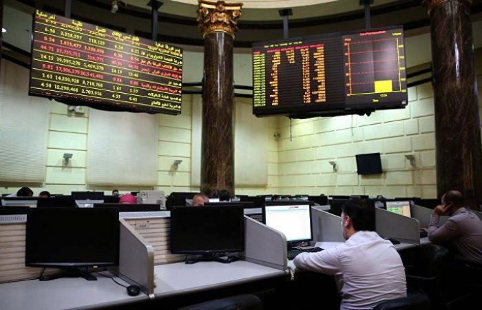 بلومبرغ: البورصة المصرية الأفضل عالميا في الأسواق الناشئة