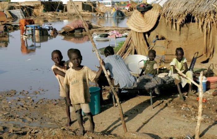 السعودية تتحرك وسط أزمة محتدمة في السودان