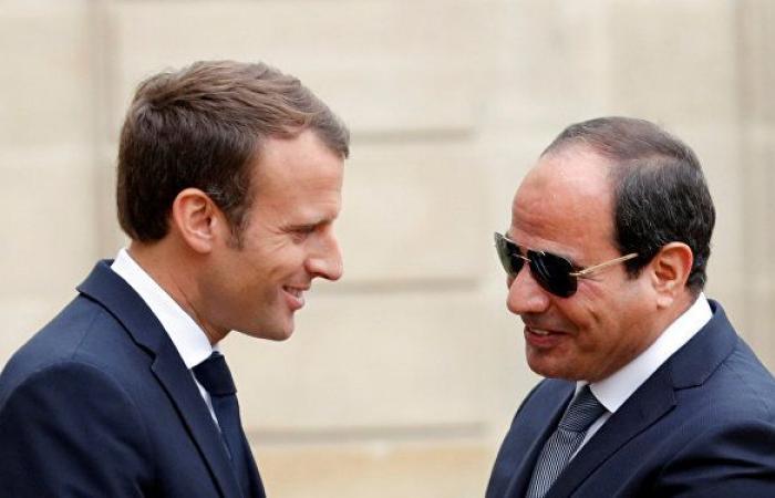السيسي يؤكد لرئيس وزراء إيطاليا استمرار جهود كشف ملابسات مقتل ريجيني